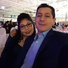 Ricardo & Doris User Profile