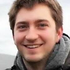 Antonin felhasználói profilja