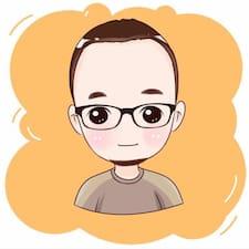 明锦 User Profile