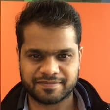 Sai Sri Ram User Profile