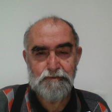 Jose Claudio - Uživatelský profil