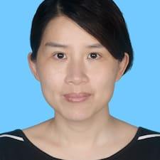 佳枫 User Profile