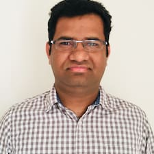 Naresh User Profile
