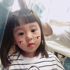 Profil korisnika 令颉