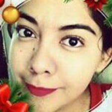 Profil utilisateur de Ana Lilia