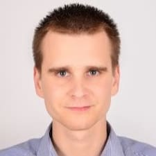 Tomáš User Profile