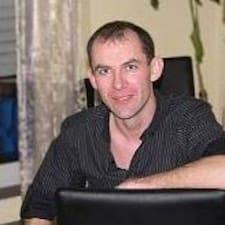 Profil utilisateur de Treiber