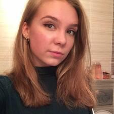 Karolina - Uživatelský profil