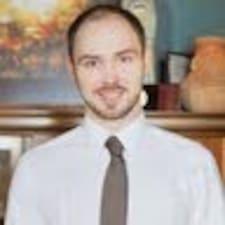 Ignas User Profile