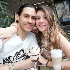 Natalia Y Diego