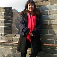 Perfil do usuário de Pei-Han