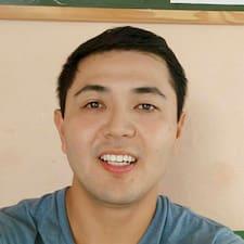 Profil Pengguna Yoshio