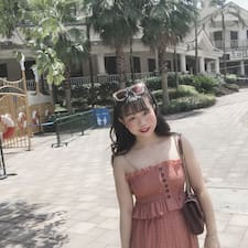 Profilo utente di 诗琳