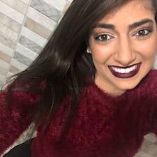 Maria Renata User Profile