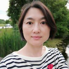 Ling Kullanıcı Profili