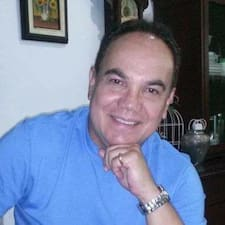 Luis Albertoさんのプロフィール