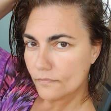 进一步了解Maria Fernanda
