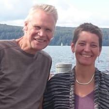 Nutzerprofil von Dieter & Marlene