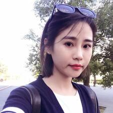 Perfil do utilizador de 小瑶