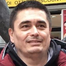 Profilo utente di Kliment