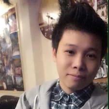 伟杰 felhasználói profilja