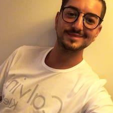 Yasin User Profile