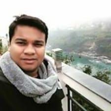 Soumya Ranjan User Profile