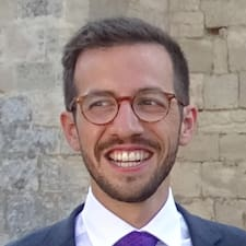 Profilo utente di Mickael