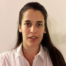 Профиль пользователя María