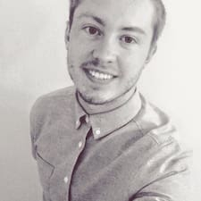 Потребителски профил на Cody