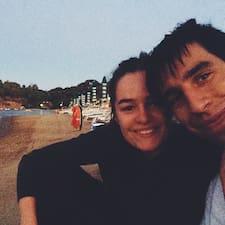 Profilo utente di Silvia & Cosimo