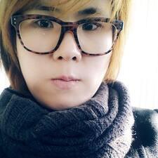 Perfil de usuario de YunJung