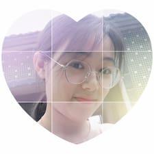 泽琳 felhasználói profilja