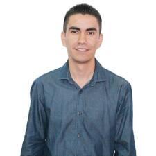 Profil utilisateur de Juan Gabriel