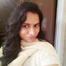 Haritha - Profil Użytkownika