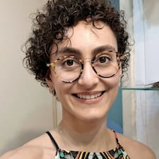 Profilo utente di Mariana