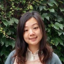 Perfil do utilizador de Yu Chien