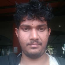 Nutzerprofil von Shreyas
