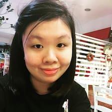 Pink Lee User Profile