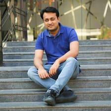 Profilo utente di Syed Md Badrul