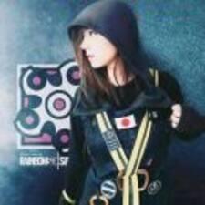 许健 felhasználói profilja