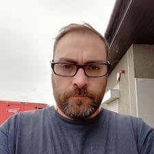 Darren Brukerprofil