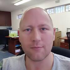 Profil utilisateur de Alwyn