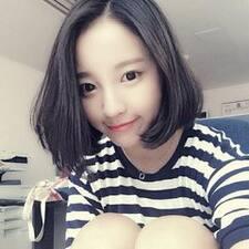 彩春 felhasználói profilja