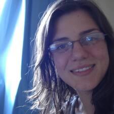 Profil utilisateur de Eliana