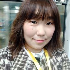 Nutzerprofil von Yen, Chun