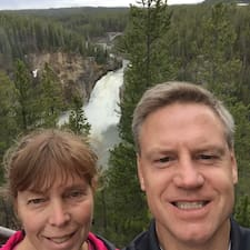 Edward And Susan User Profile