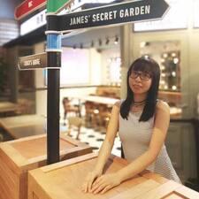 Nutzerprofil von Junying
