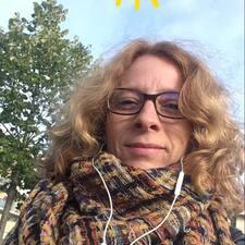 Profilo utente di Marie Laure