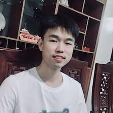 Profil korisnika 少扬